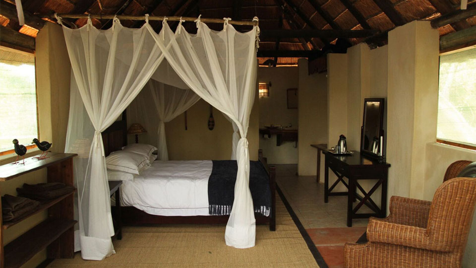 Nxamaseri Lodge