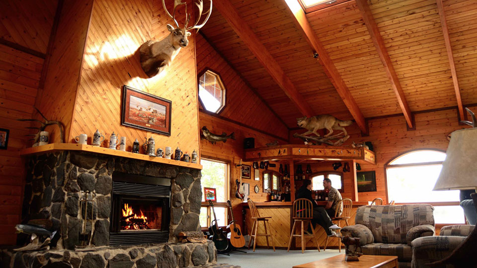 North Seal River Lodge
