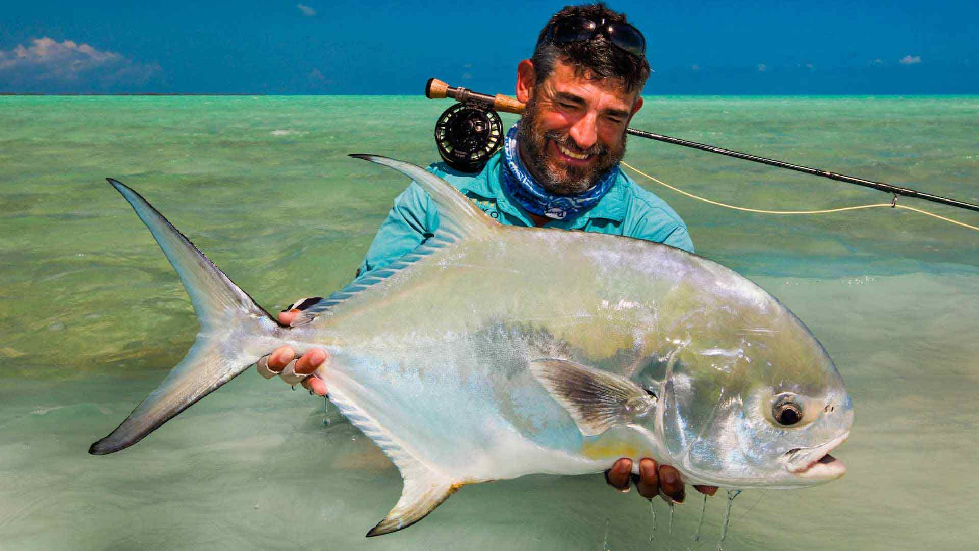 Cayo Cruz fishing